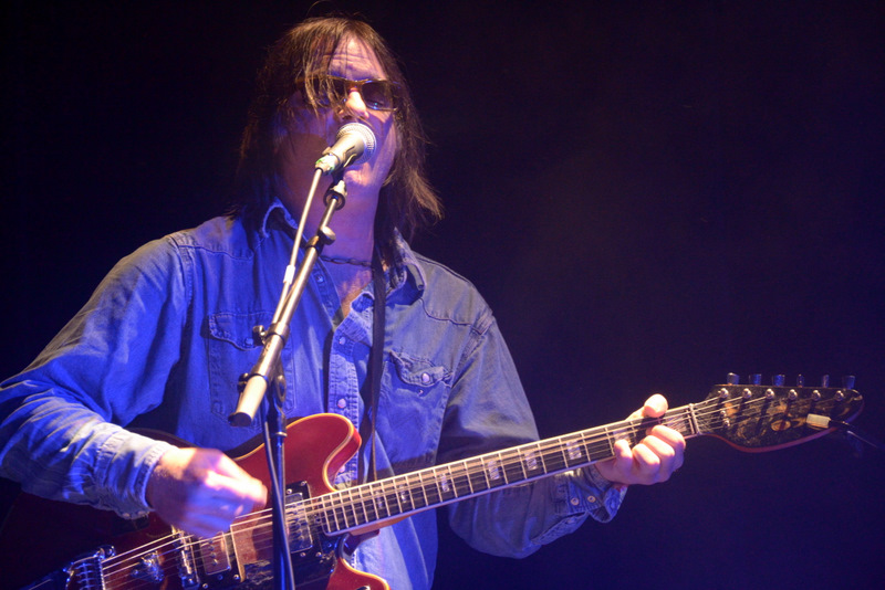 THE BRIAN JONESTOWN MASSACRE, This Is Not A Love Song, Pamola, Nîmes, 29 Mai 2014