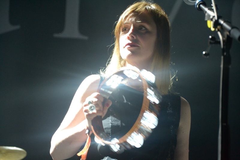 SLOWDIVE, This Is Not A Love Song, Paloma, Nîmes, 29 Mai 2014