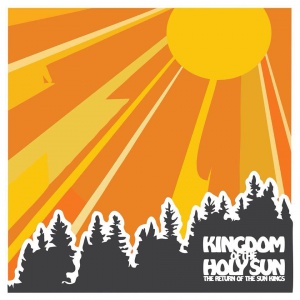 Kingdown of the Holy Sun - The Return of