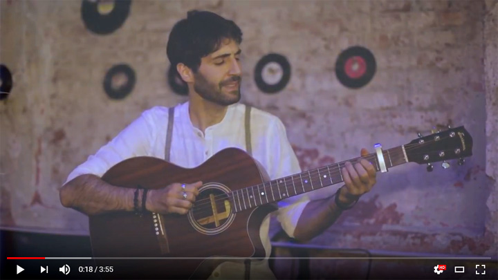 Till Dawn Official Video